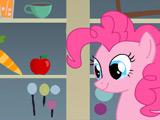 Пони: Кондитерская Пинки Пай