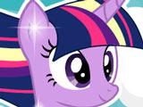 Пони Искорка: Радужный Стиль
