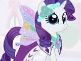 Игра Пони: Модница Рарити