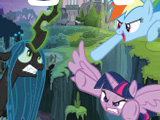 Игра Пони: Стражи Гармонии