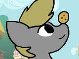 Игра Пони Кушает Печенье