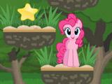 Игра Прыжки Пони