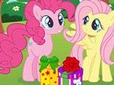 Пони: Сюрприз для Рэйнбоу Дэш