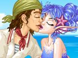 Игра Поцелуи: Тайна Сирены