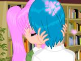 Поцелуи: Любовь в Старшей Школе