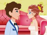 Игра Поцелуи: Очаруй Принца