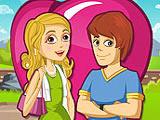 Игра Поцелуи: Купидон Навсегда 2