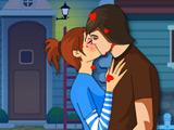 Игра Поцелуи на Ночь