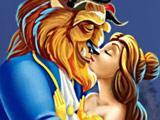 Поцелуи Красавицы и Чудовища