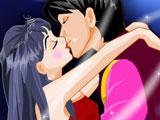 Игра Поцелуй Принцессы