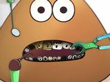 Игра Поу Плохие Зубы