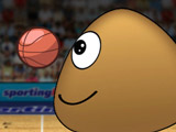 Игра Поу Баскетболист