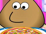 Пицца от Шеф-Повара Поу