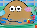 Игра Поу в Ванной
