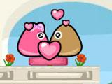 Игра Поу: Красивый Поцелуй