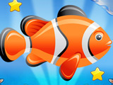 Игра Освободи Рыбку