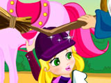 Игра Джульетта: Любовь к Пони