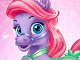 Питомец Принцессы Диснея Ариэль