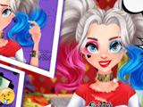 Игра Принцессы Диснея: Сватовство