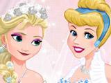 Принцессы Диснея: Свадебный Бал