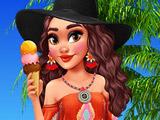 Игра Принцесса Моана: Побег в Рай