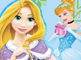 Какая ты Новогодняя Принцесса?