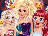 Новогодняя Коллекция Принцесс