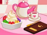 Игра Чайный Ресторанчик Сами