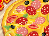 Игра Ресторан: Пицца Пати
