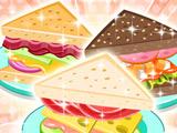 Игра Мой Магазин Сендвичей