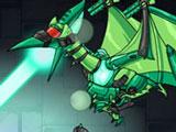Роботы Динозавры: Птеродактиль