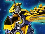 Игра Робот Пчела
