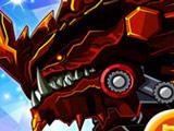 Игра Смертельный Робот Дракон
