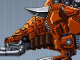 Игра Робот Колющий Дракон