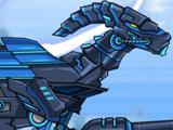 Роботы Динозавры: Парейазавр