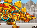 Игра Золотой Стегозавр