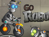 Игра Роботы, Вперёд 2