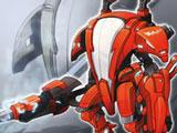 Игра Супер Робот Боец 3