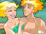 Игра Русалки: Принц с Жемчугом