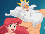 King Triton Tournament