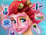 Real Makeup Ariel