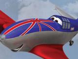 Disney Planes: Puzzle Bulldog
