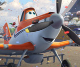 Disney Planes: Secret Mission