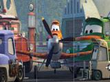 Игры Самолёты: Авиа Пазл