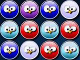 Игра Шарики: Три Птички