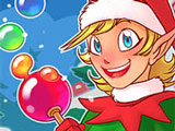 Игра Рождественские Шарики