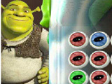 Shrek - Collect Eyes