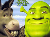Shrek - to Reckon with Forces