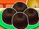 Шоколадные Шарики от Шрека