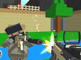 Игра Пиксельный Шутер 3